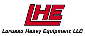 Lorusso Heavy Equipment LLC company logo