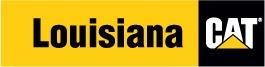 Louisiana Cat company logo