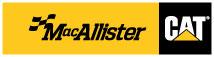 MacAllister Machinery Co., Inc. company logo