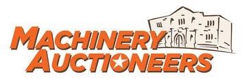 Machinery Auctioneers of Texas company logo