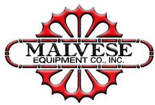 Malvese Equipment Co., Inc. company logo