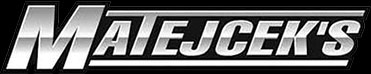 Matejcek's Implement Company company logo