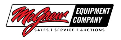 McGrew Equipment Company company logo