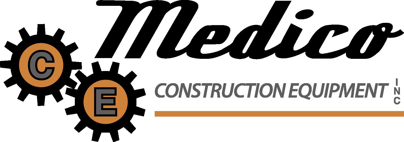 Medico Construction Equipment Inc. company logo