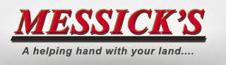 Messick's company logo