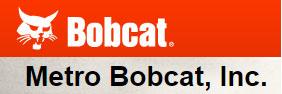 Metro Bobcat, Inc. company logo
