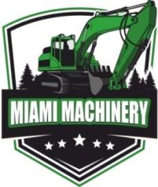 Miami Machinery company logo