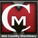 Mid Country Machinery company logo