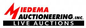 Miedema Auctioneering Inc. company logo