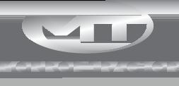 Monroe Tractor company logo