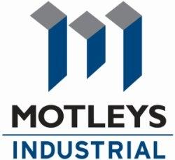 Motleys Industrial company logo