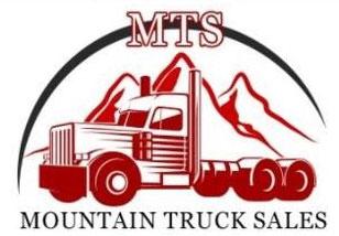 Mountain Truck Sales, Inc. company logo