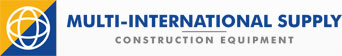 Multi-International Supply company logo