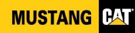 Mustang CAT company logo