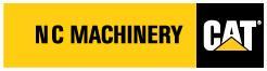 NC Machinery company logo