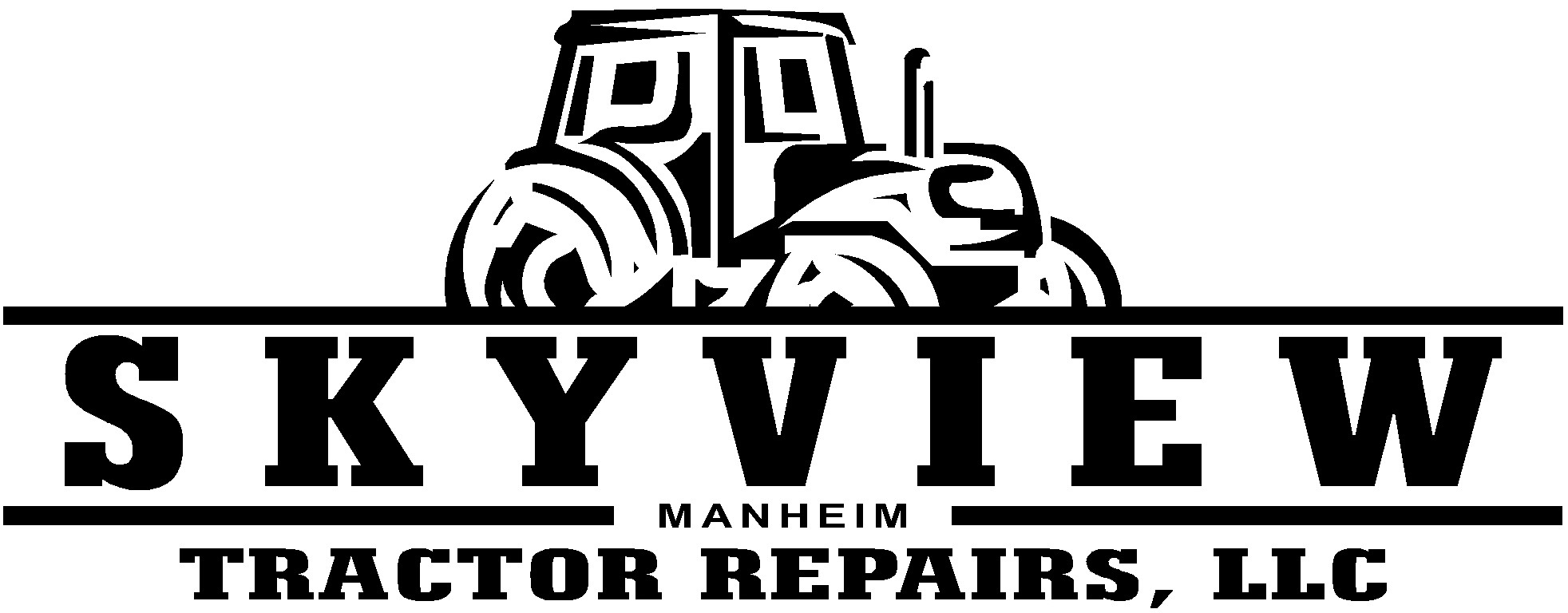 Skyview Tractor Repairs LLC company logo