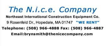 The Nice Company company logo