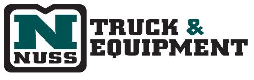 Nuss Truck & Equipment company logo
