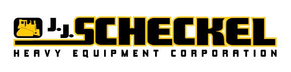 J.J. Scheckel company logo