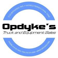 Opdyke Inc. company logo