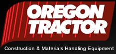 Oregon Tractor  company logo