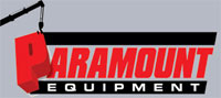 Paramount Equipment LLC company logo