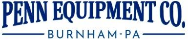Penn Equipment Co. company logo