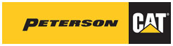 Peterson Tractor Company company logo