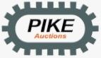 Pike Auction company logo