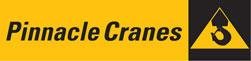 Pinnacle Cranes company logo