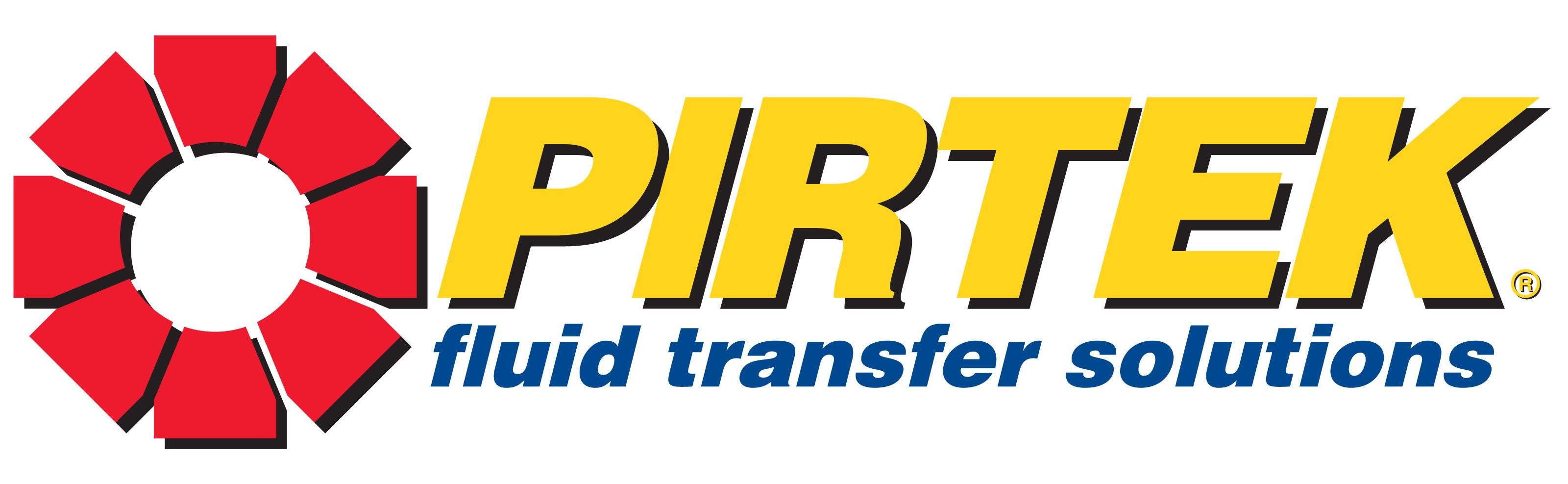 Pirtek company logo