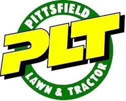 Pittsfield Lawn & Tractor company logo