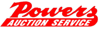 Powers Auction Service company logo
