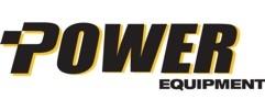 Power Equipment company logo