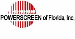 Powerscreen of Florida company logo