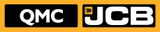 QMC JCB company logo