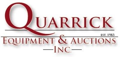 Quarrick Equipment & Auctions, Inc. company logo