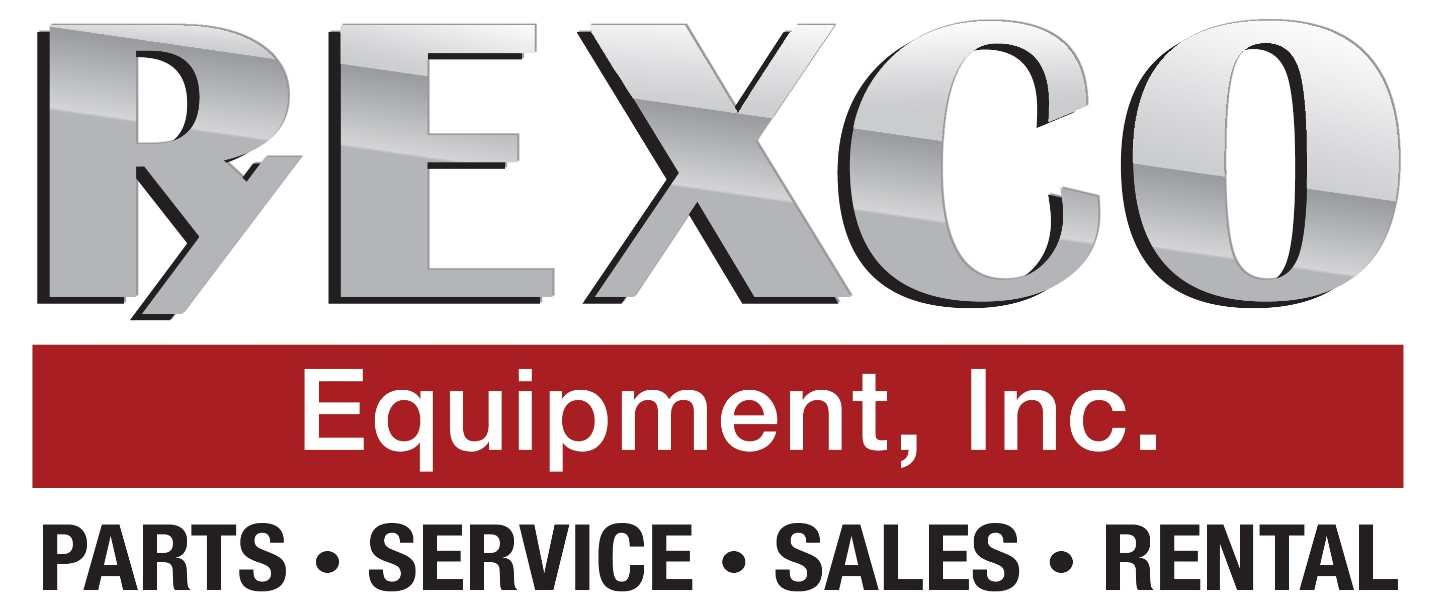 Rexco Equipment company logo