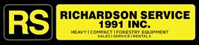 Richardson Service 1991 Inc. company logo