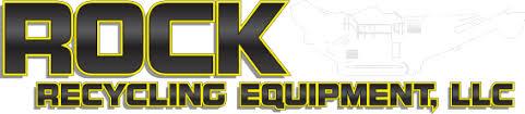Rock & Recycling Equipment, LLC company logo