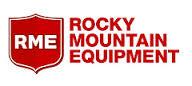 Rocky Mountain Equipment company logo