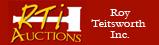 Roy Teitsworth, Inc. company logo