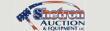 Shetron Auctions company logo