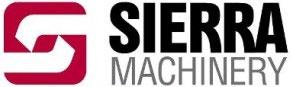 Sierra Machinery, Inc. company logo