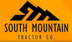 South Mountain Tractor company logo