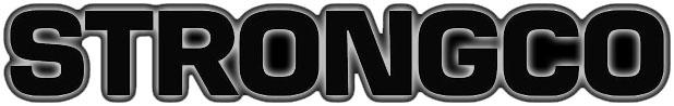 Strongco company logo