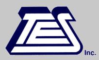 TES  Inc. company logo