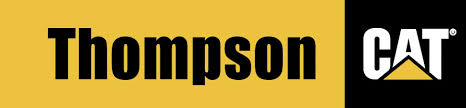 Thompson Machinery company logo