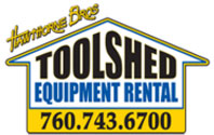Toolshed Rentals and Sales  company logo