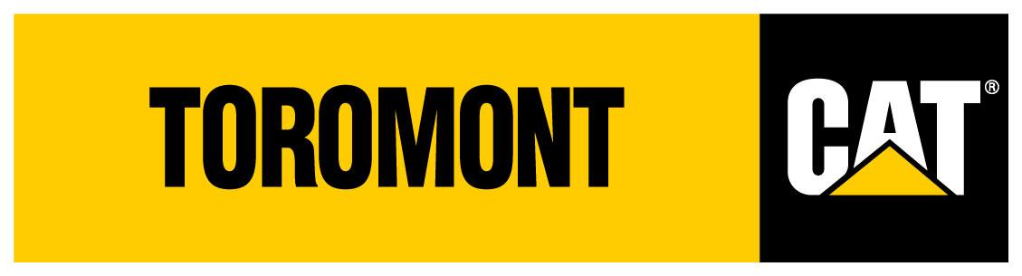 Toromont Cat (Quebec) company logo